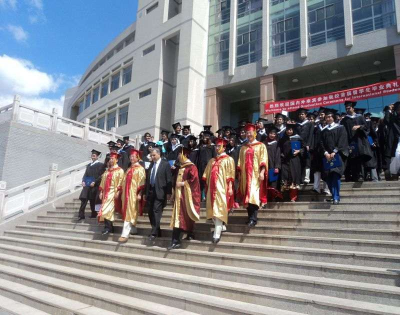 Best Country To Study MBBS in Abroad - China