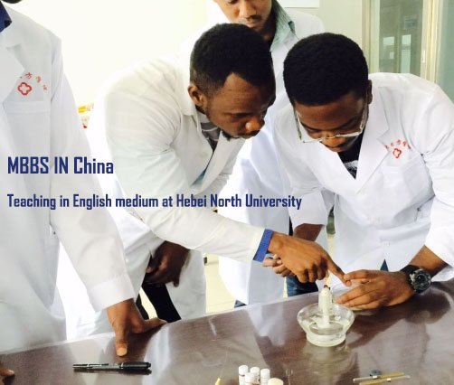 Discover The Truth Of Mbbs In China