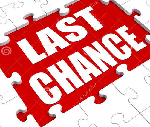Last Chances For Mbbs Program Of Spring Intake
