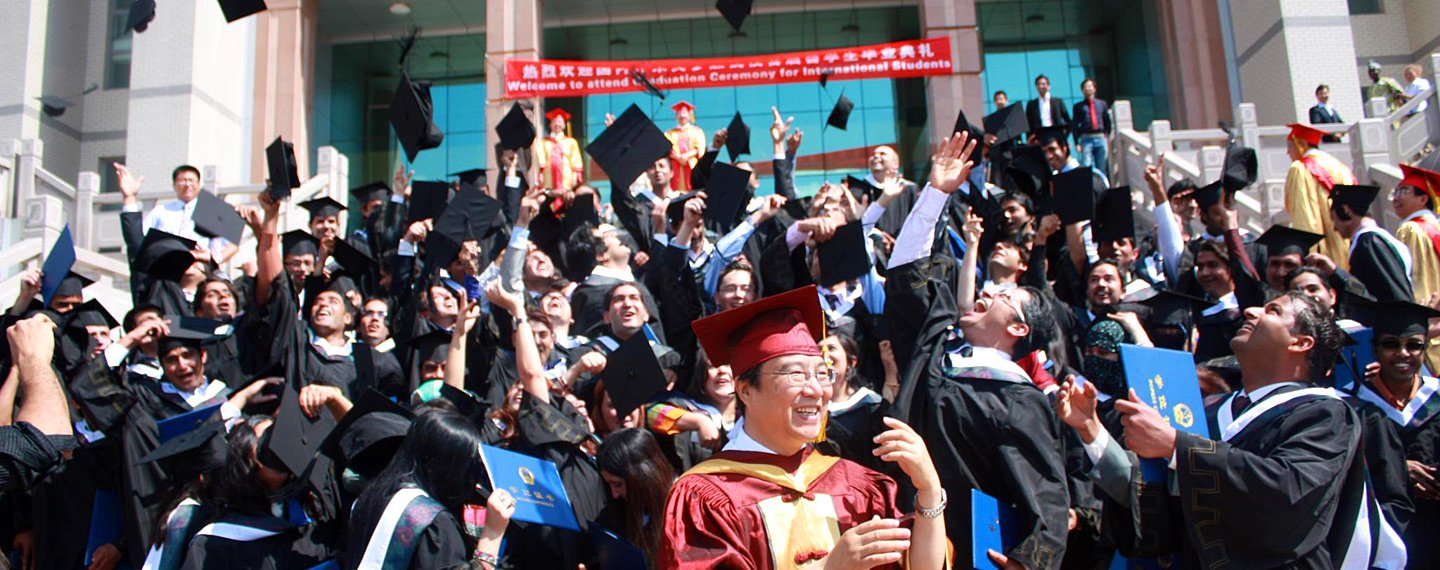 Study MBBS in China - Direct MBBS Admission for Indian Students