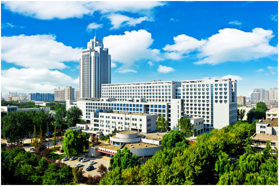 study mbbs in shandong university