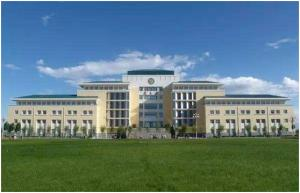 MBBS in Harbin Medical University