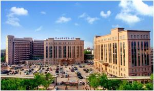 MBBS in Hebei Medical University