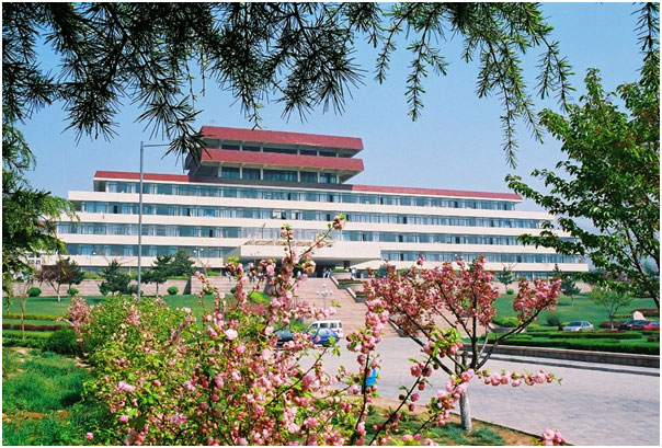 study mbbs in qingdao university
