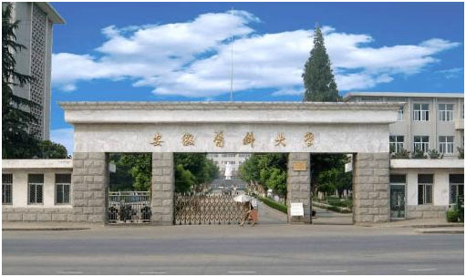mbbs in anhui medical university