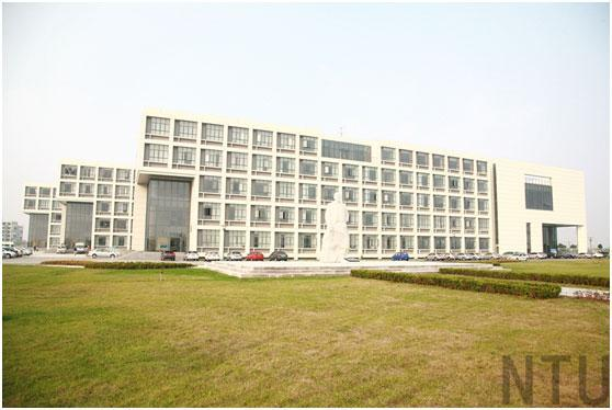study mbbs in nantong university