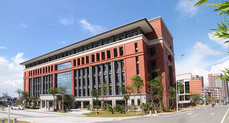 study mbbs in guangzhou medical university
