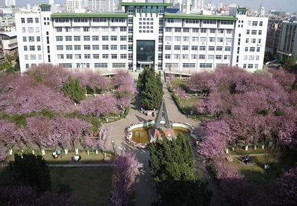 mbbs in kunming medical university