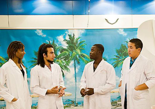 Medical Studies In HBNU For Foreign Students