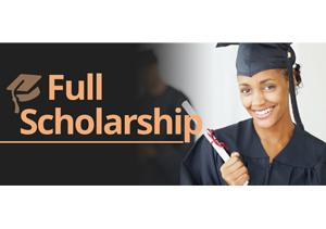 Chinese Programs with Scholarship