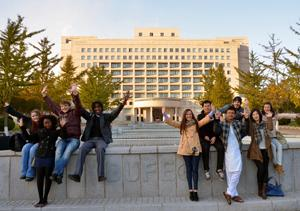 The New Policy Favouring International Students