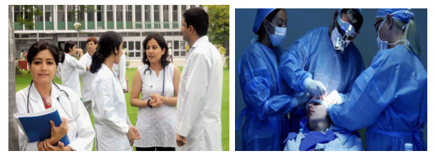 mci approved medical colleges in china