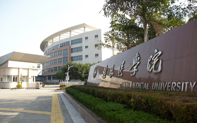 WHO Recognized Medical Colleges in China