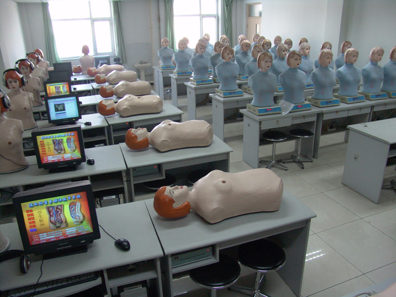First Affiliated Hospital | Hebei North University