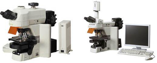 Nikon 90-I Scientific Research Level Microscope